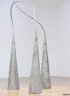Eilis O'Connell sculpture RHA retrospective Ireland