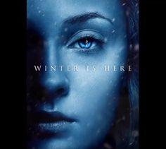 Game of Thrones Season 7 promo pics: Sansa Stark