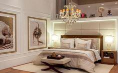 quarto casal   Ideias de decoração para quarto de casal - Site de Beleza e Moda