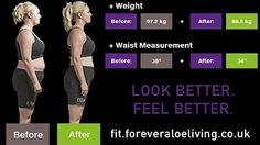Clean 9 || Cleanse 9 Forever Living Fit Challenge Video - YouTube