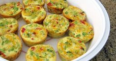 Healthy Christmas Quiche Recipe on our blog – Vegetarian and Gluten-Free! Super easy to make and very delicious :)