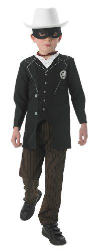 The Lone Ranger Costume - Kids - Large >>> Find out more about the great product at the image link.