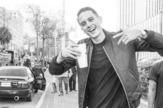 G-Eazy, Buku 2015 | This isn't a blog*