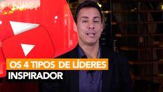 147- Os 4 Tipos de Líderes - Inspirador │ Rodrigo Cardoso