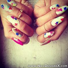 cute 005 nail art