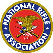 NRA - if you enjoy guns and respect the 2nd Amendment, you need to support the NRA. I am a proud endowment member and my son Jeff is a Life member. The NRA advocates responsible gun ownership and use.