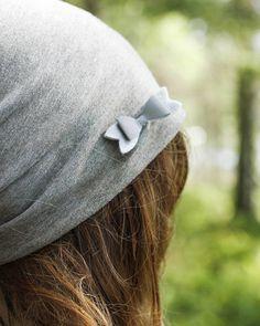 Reflective Bow Pin