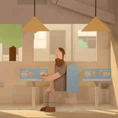 Three stop motion ads for Salvation Army's Christmas campaign. We wanted to  demonstrate how a few coins can help Salvation Army change people's lives.  There were three films altogether covering food, shelter and clothing. Each  one shows transformation triggered by a small donation.  Client: Salvation Army Canada Agency: Grey Toronto Creative Team: James Ansley & Yusong Zhang Agency Producer: Sam Benson  Production Company: Nexus Director: Johnny Kelly ECD: Chris O'Reilly         …