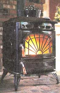 A Guide To Pellet Wood Stoves