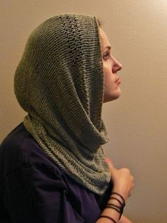 JUST SAY YES to head scarves