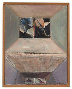 Magne Rudjord, Room to move Gate, Room, Painting, Pintura, Kunst, Bedroom, Portal, Painting Art, Rooms