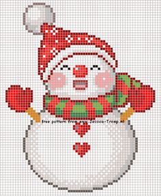 Risultato immagini per scandinavian cross stitch patterns Xmas Cross Stitch, Cross Stitch Cards, Cross Stitch Flowers, Cross Stitching, Cross Stitch Embroidery, Cross Stitch Designs, Cross Stitch Patterns, Christmas Embroidery Patterns, Embroidery Ideas