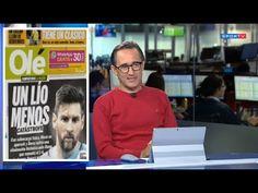 Messi jogando no sacrifício não brilha e Barcelona é eliminado pela Roma...