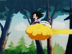 #anime #dragon ball z #goku #dragon ball