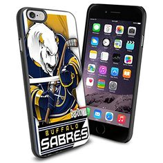 NHL Buffalo Sabres , Cool iPhone 6 Smartphone Case Cover Collector iphone TPU Rubber Case Black Phoneaholic http://www.amazon.com/dp/B00V2WYJ1G/ref=cm_sw_r_pi_dp_UyJnvb0Q1KMW5