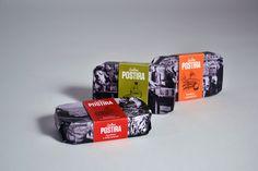Packaging Sardina Postira