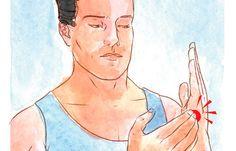 5 técnicas de auto-cura