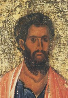 Holy Apostle James Zebedee -- I love his smile. San Peter, Day Of Pentecost, Catholic Saints, Orthodox Icons, New Chapter, Artist At Work, Religion, History, Artwork