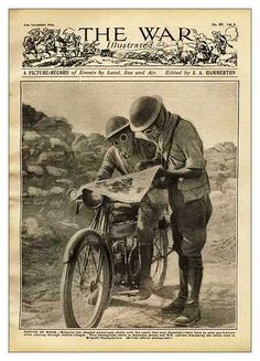 War Illistrated - Despatch Rider & Gasmask.jpg