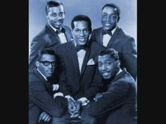 """The Temptations - """"Get Ready""""  I'm gonna try to make you love me too.  So get ready, so get ready 'cause here I come."""