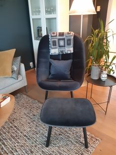 Eames, Lounge, Chair, Furniture, Home Decor, Airport Lounge, Drawing Rooms, Decoration Home, Room Decor