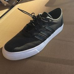 Adidas adiease woven Worn once. Adidas Shoes Sneakers