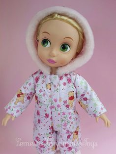 Hey, I found this really awesome Etsy listing at https://www.etsy.com/ru/listing/266556055/disney-animator-dolls-clothes-doll