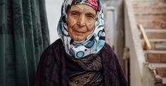 Great-Grandmothers Tell The Stories Of Their Face Tattoos