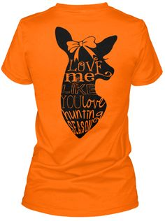 Click on this link to order: http://teespring.com/lovemexo Barefoot Blue Jean Princess