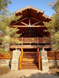 Back patio | Wilderness Ridge, Lincoln, NE