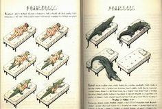 Le monde imaginaire, surréaliste et indéchiffrable du Codex Seraphinianus - La…