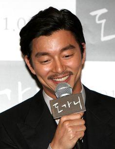 Shall We ダンス, Goong Yoo, Goblin Kdrama, Sexy Asian Men, Lee Min Ho, Guys, My Favorite Things, Image, Models