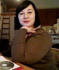 "Michelle Allison aka ""The Fat Nutritionist""."