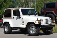 2001 Jeep Wrangler $0 http://www.selectjeeps.com/inventory/view/9873589