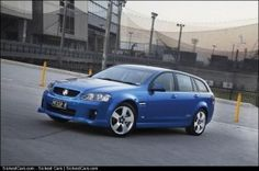 2008 Holden Commodore 13 Years as Top Selling Car - http://sickestcars.com/2013/05/12/2008-holden-commodore-13-years-as-top-selling-car/