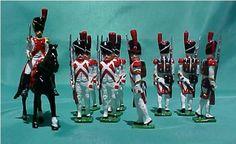 soldados de plomo.