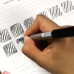 handwriting styles videos how to improve your - handwriting styles how to improve your ` handwriting styles videos how to improve your Calligraphy Lessons, Calligraphy For Beginners, Copperplate Calligraphy, Calligraphy Handwriting, Learn Calligraphy, Calligraphy Letters, Modern Calligraphy Alphabet, Calligraphy Quotes Doodles, Cursive Handwriting Practice