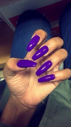 Are you looking for acrylic nail designs for fall and winter? See our collection full of cute fall and winter acrylic nail designs ideas and get inspired! by marylou Sexy Nails, Love Nails, Trendy Nails, Fun Nails, Fall Nail Designs, Acrylic Nail Designs, Acrylic Nails, Acrylic Nail Shapes, Coffin Nails