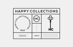 Happy Collections.