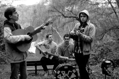 Bombay Bicycle Club Returns With A New Sound!