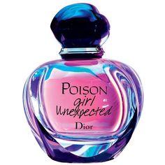 Buy DIOR Poison Girl Unexpected Eau de Toilette (EdT) online at... (195 PEN) ❤ liked on Polyvore featuring beauty products, fragrance, eau de toilette fragrance, eau de toilette perfume and edt perfume