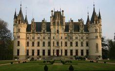 Chateau Challain, France  http://www.youtube.com/watch?v=1KXRbDSzvsk