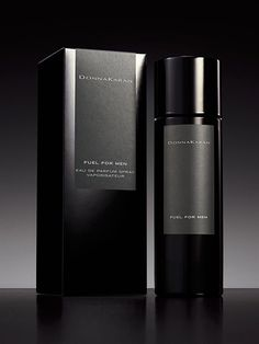 Arguably the greatest men's scent ever created.     Fuel For Men was inspired by Donna Karan's late husband, Stephen Weiss, who loved the thrilling freedom of speeding down an open road. The impeccable blend of spices and citrus fuse together for a masculine and sensual scent that captures the style and excitement of a daring way of life.