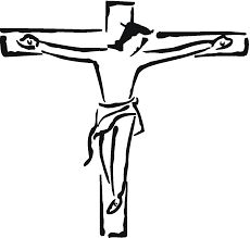 Jesus Coloring Pages is what Christmas is all about. The saying is that you can't spell Christmas without Christ. or Jesus is the reason for the season. Good Friday Images, Happy Good Friday, Friday Pictures, Cross Coloring Page, Jesus Coloring Pages, Coloring Book, Cross Clipart, Christian Images, The Cross Of Christ