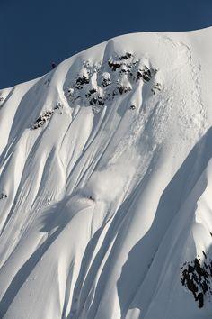 Queen of the Mountan: Elyse Saugstad Tahoe City Age: 40 Occupation: Professional skier Tahoe City, Lake Tahoe, Ski Movies, Ski Trips, Big Mountain, Skiers, Lake Life, Go Outside, Snowboarding