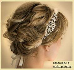 headband noiva comvcaprendi 4