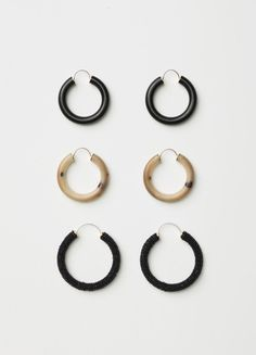 Around Earrings - Céline