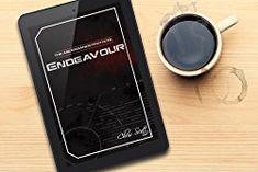 The Ascendance Protocol: Endeavour by Chris Scott