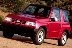 Picture of 1990 Geo Tracker 2 Dr STD Convertible, exterior Car Advertising, Cute Cars, Fuel Economy, Chevrolet, Chevy, Geo, Vehicles, Convertible, Yearly