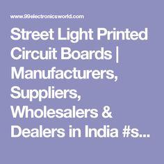 99 Electronics World (99electronics) on Pinterest